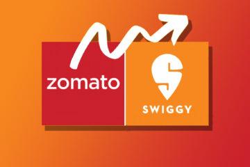Zomato Swiggy Logo