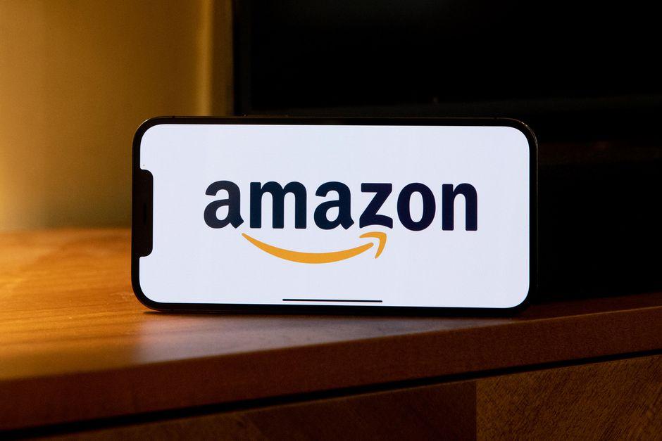 Amazon UK £3.8 million tax