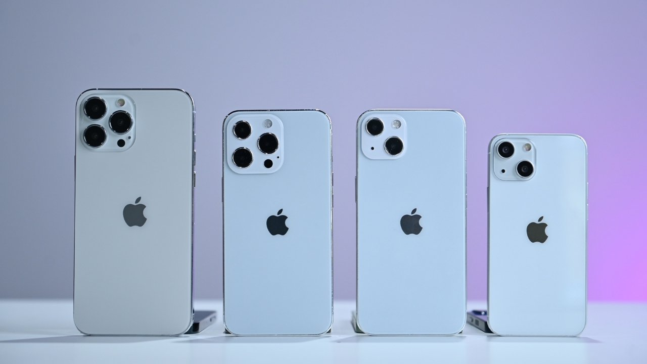 Other speculated features and specifications for Apple iPhone 13