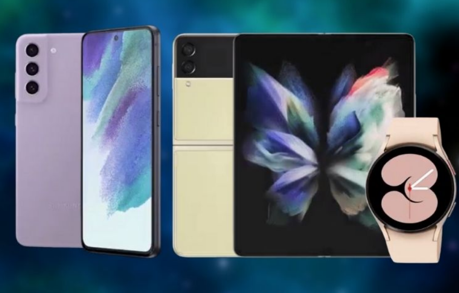 """List of products Samsung will launch at """"Samsung Unpacked 2021"""" on 11th August"""