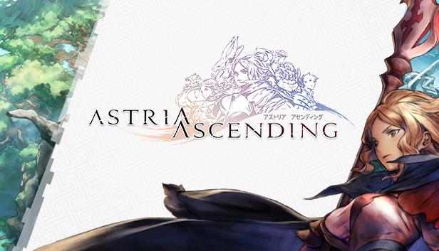 JRPG Game Astria Ascending Will Be Released On September 30th
