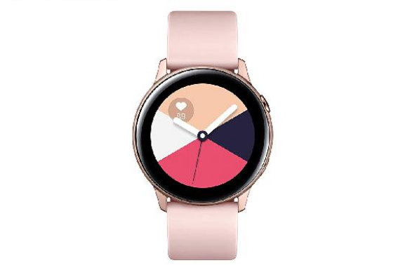 Expected Specification for Galaxy Watch Active 4
