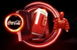 Coca-Cola releases its first NFT