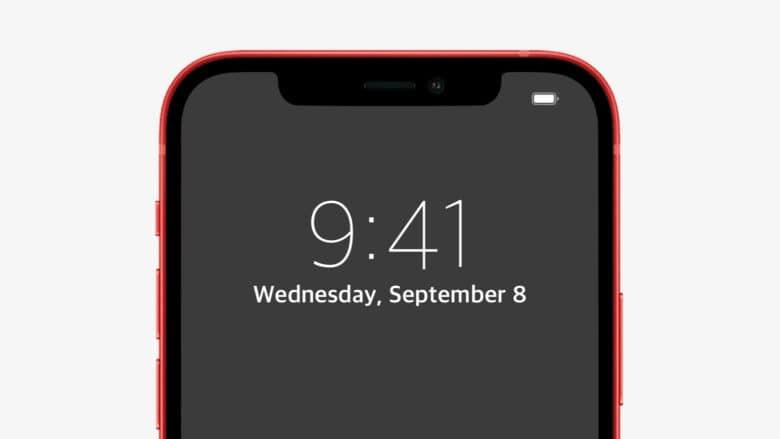 Display Comparison: iPhone 13 vs. Google Pixel 6