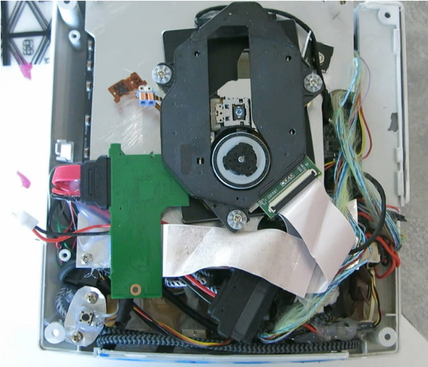 Sega Dreamcast modified to AMD-powered gaming PC