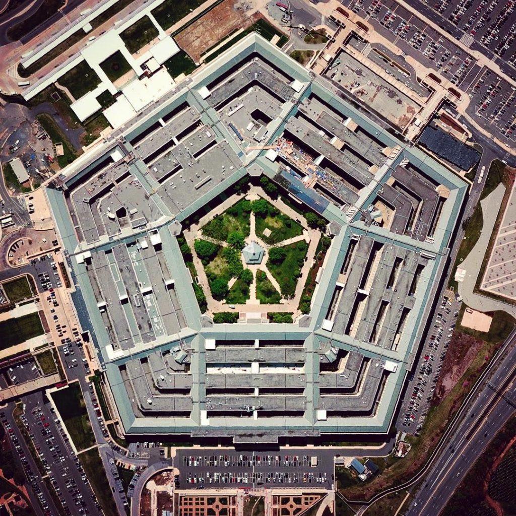 Pentagon DoD