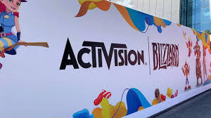 Activision Blizzard employees to walkout over sexual harrassment allegations