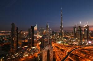 Dubai Fake rains