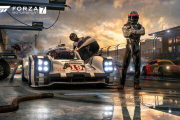Forza Motorsport 7 Delisted In September
