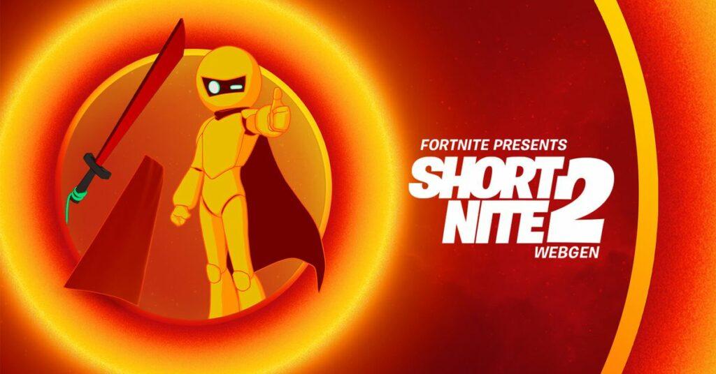 Fortnite's Short Nite Film Festival Is Coming Back On July 23rd