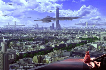 Will our city skies soon be filled with flying cars?