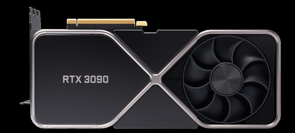 """Amazon's New MMO """"New World"""" May Be Bricking Nvidia 3090"""