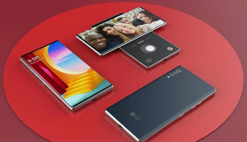 LG shut down its smartphone business worldwide