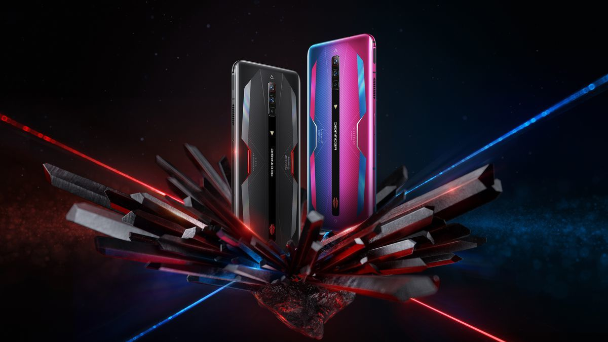 """AnTuTu June 2021 report shows Nubia Red Magic 6 as """"Best Performing Flagship"""""""