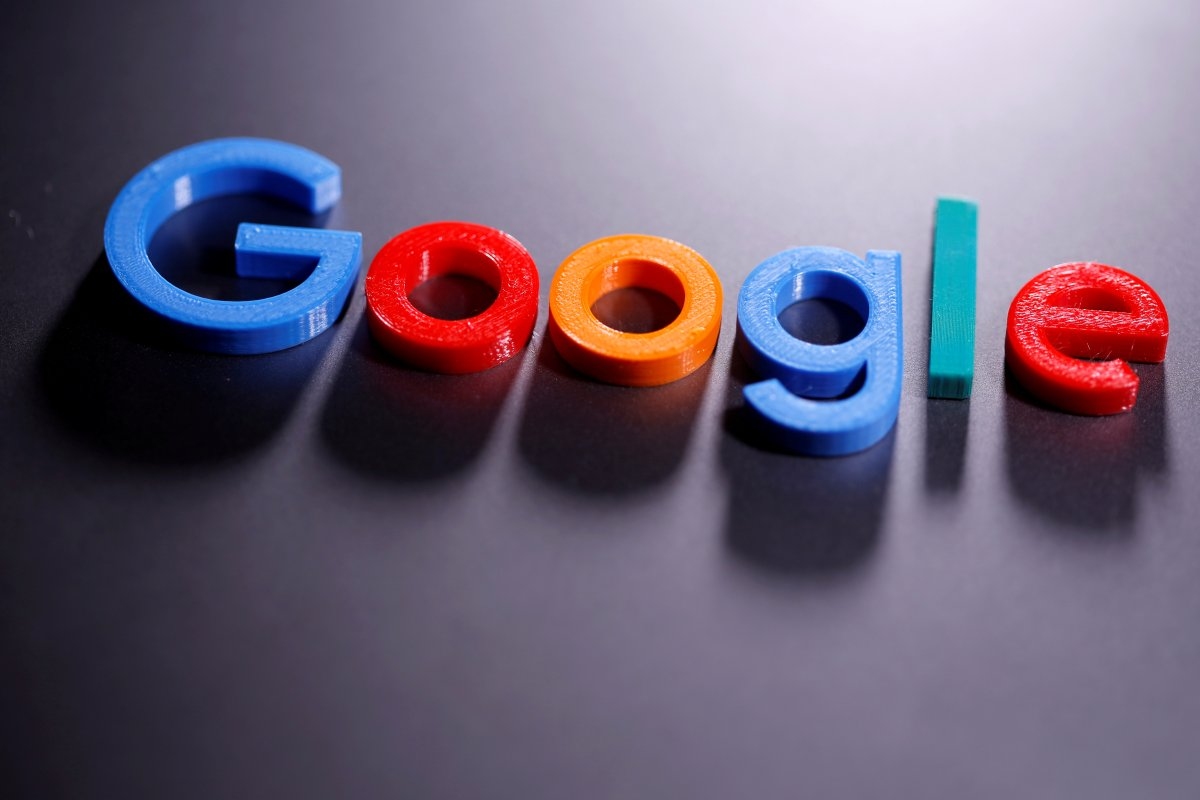 Google fired dozens