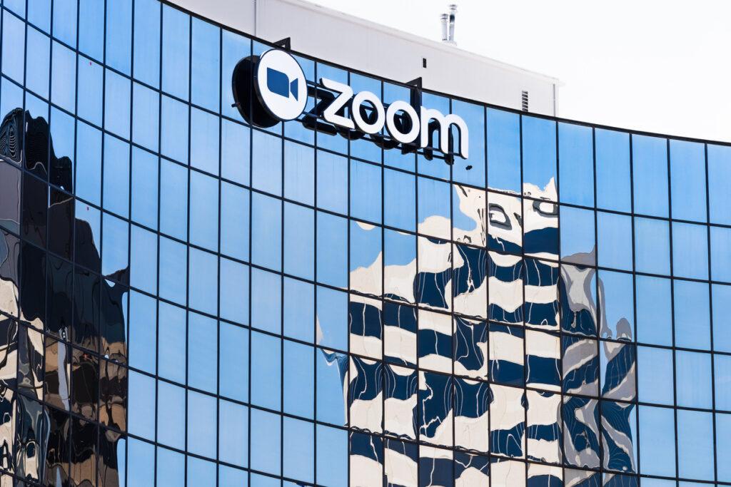 Zoom acquires Kites
