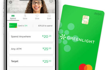 Debit card apps for kids collect large amounts of data: Report