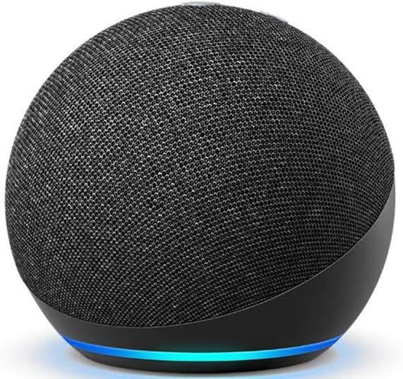 IoT devices like Amazon Echo Dot