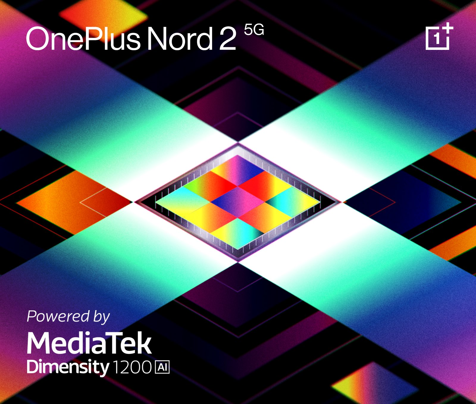OnePlus Nord 2 5G confirmed to feature MediaTek Dimensity 1200 chipset