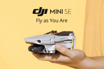 DJI launches Mini SE officially for selected markets