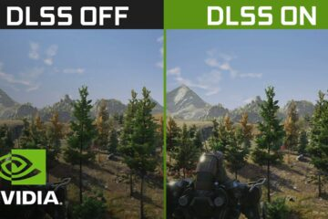 What Is Nvidia DLSS