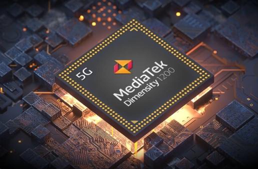 OnePlus Nord 2 5G with MediaTek Dimensity 1200 chip?