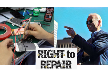 """US President, Joe Biden will direct FTC to bring new """"Right to Repair Rules"""" officially"""
