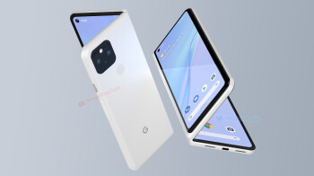 Google to launch Google Pixel Foldable  In 2022