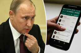 Russia WhatsApp