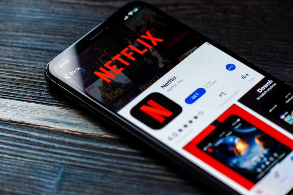 Netflix To Include Mobile Games For Subscribers