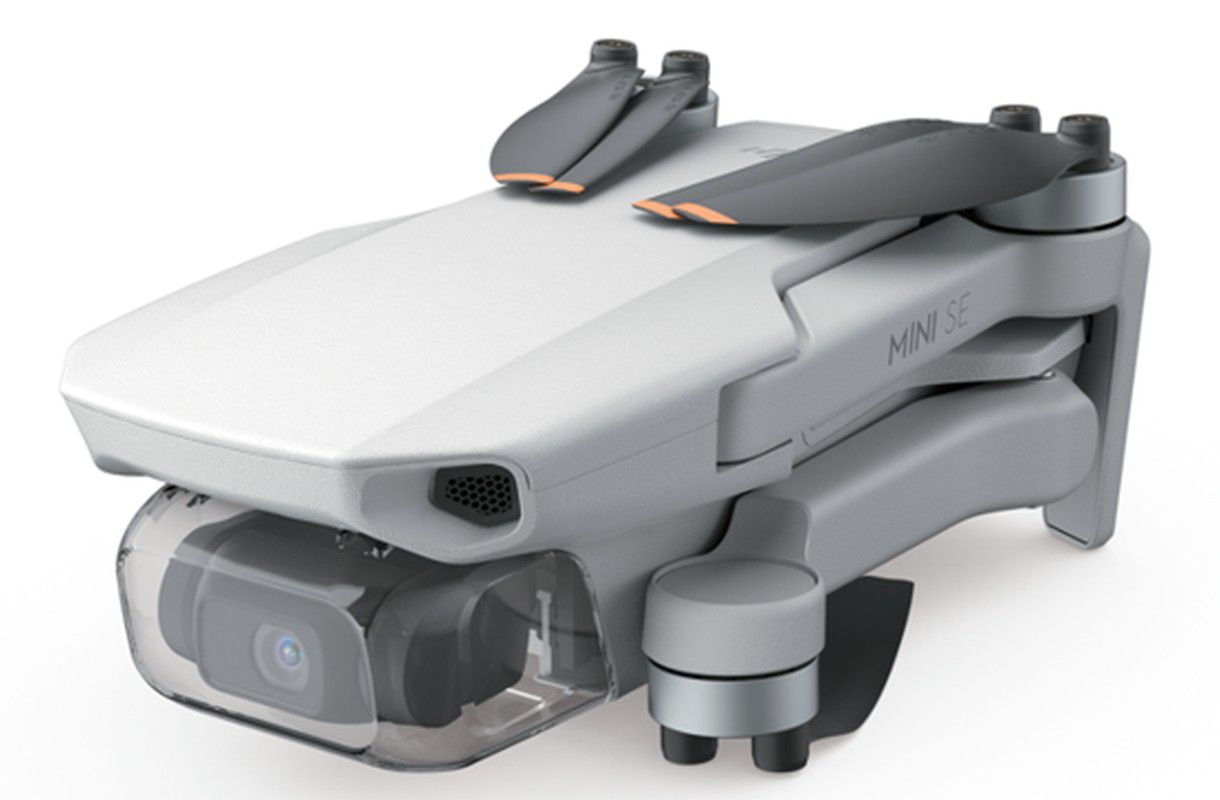 DJI Mini SE – Specification and features