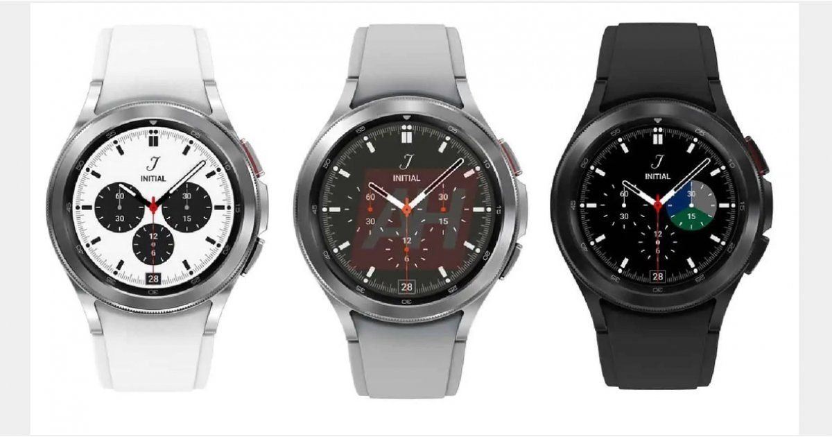 Samsung Galaxy Watch 4 Series