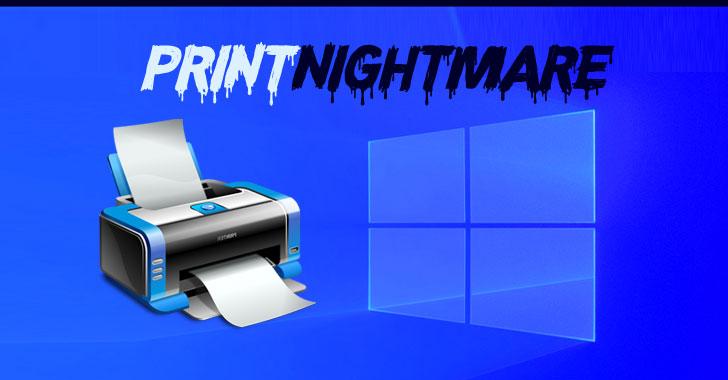 Microsoft PrintNightmare