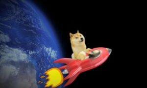 Dogecoin to one dollar