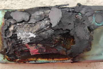 OnePlus Nord 2 battery reportedly explodes during bike ride, OnePlus opens investigation