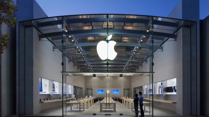 Apple delaying return office