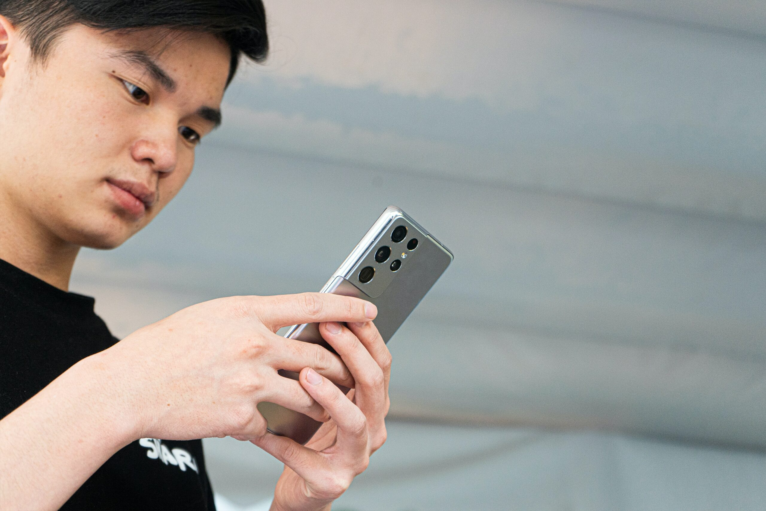 Samsung Galaxy S22 to feature 50MP RGBW & 200MP camera sensors
