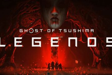 Ghost Of Tsushima's Multiplayer Mode Is Getting A Standalone Release