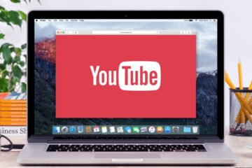 Download YouTube videos on Mac