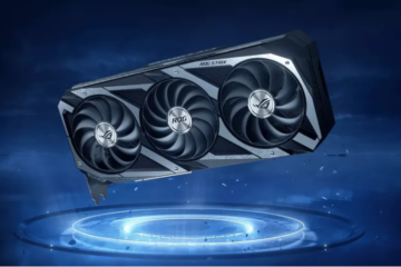 Power needs for Nvidia GeForce RTX 3080 successors may be higher
