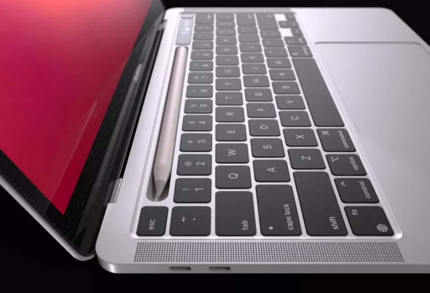 Future Apple MacBook Pro to feature more iPad Pro features