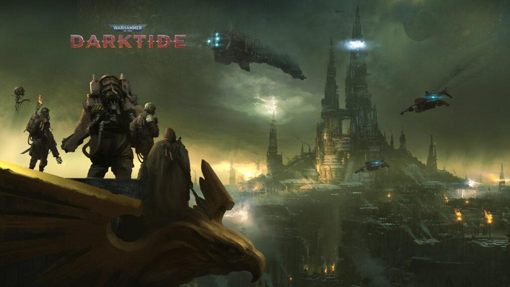 Everything To Know About Warhammer 40K: Darktide