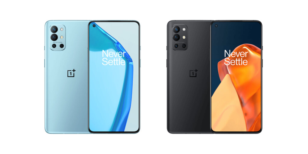 OnePlus 9RT – Online leaked pricing details