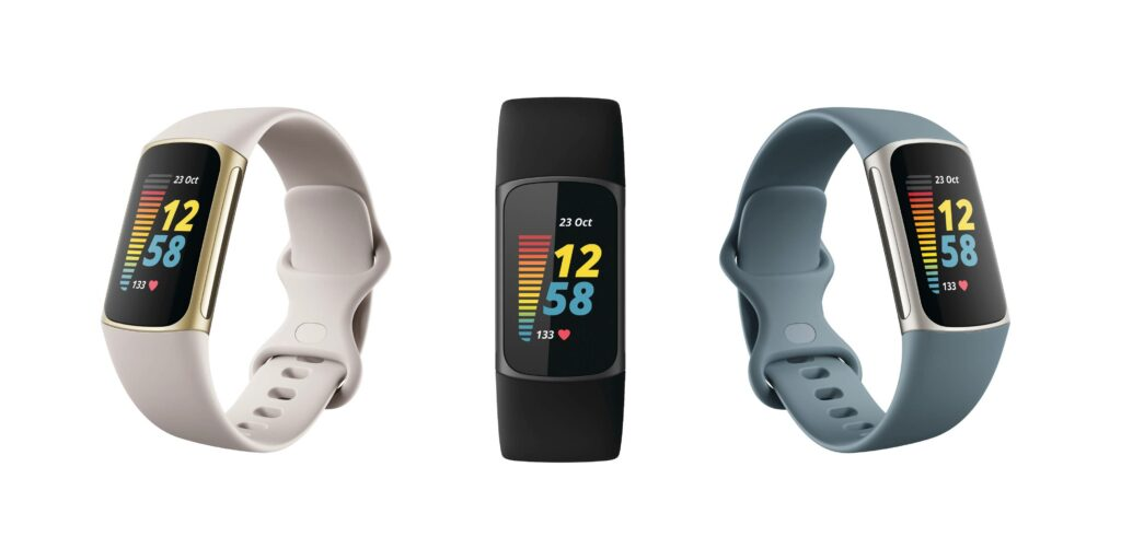 Fitbit Charge first look images leaked revealing to feature color display & more