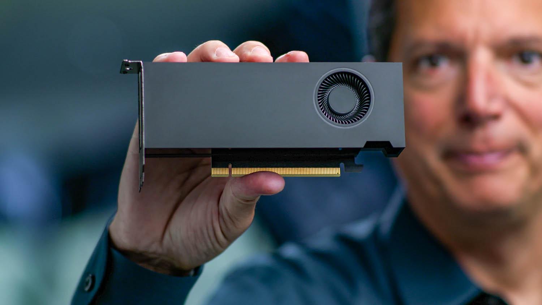 Nvidia RTX A2000 GPU – Pricing Details