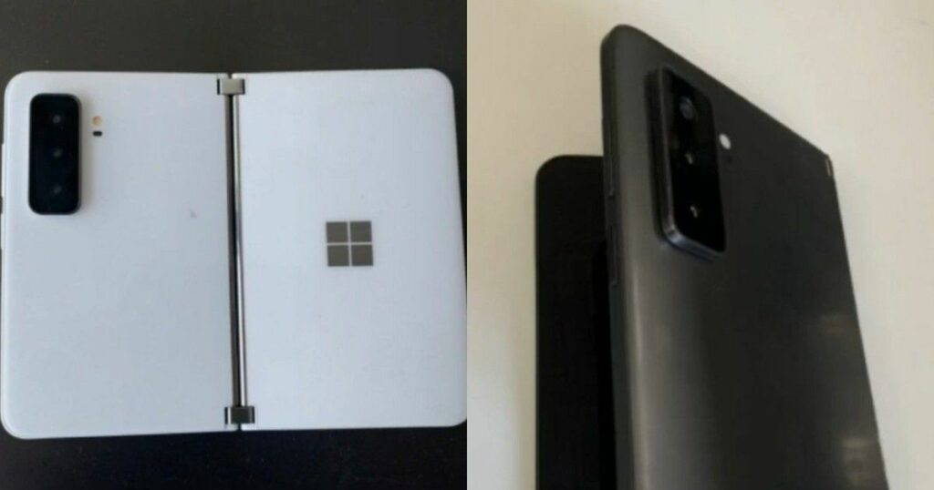 Microsoft Surface Duo 2 – Speculated specification and features
