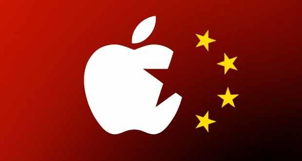Apple users quit iPhones