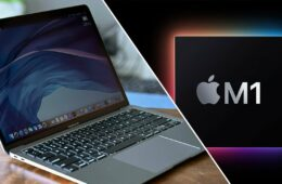 Apple MacBook M1 users suggesting their MacBook's developing cracks while left untouched