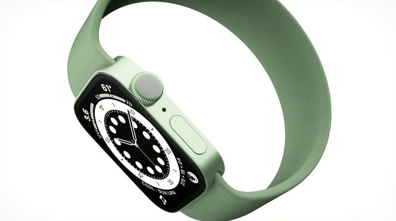Apple Watch Series 7 – Speculations about launch date