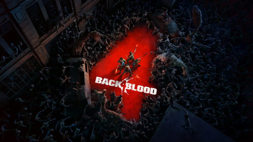 Last Week's Beta For Back 4 Blood Almost Hit 100,000 Concurrent Players
